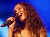Josanne Thomas (Gesang & Perkussion)