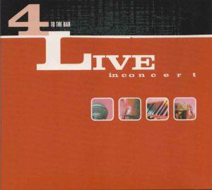 Artwort für eine Live-CD