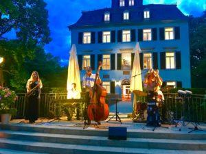 Konzert der Frankfurter Bürgerstiftung